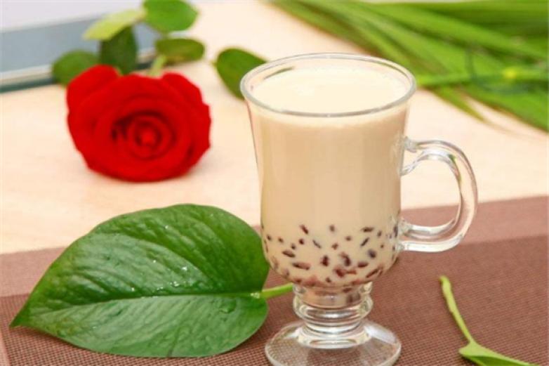 蜜源奶茶加盟