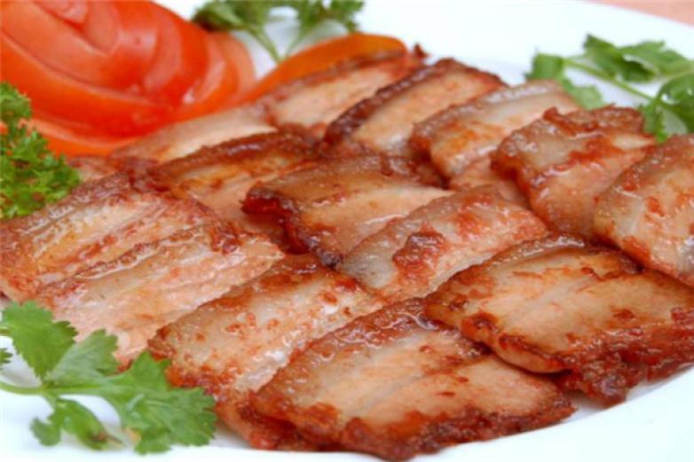 巴西五花肉加盟