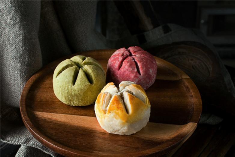 酥香门第宫廷糕点加盟