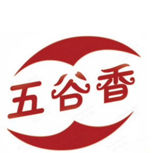 五谷香餡餅