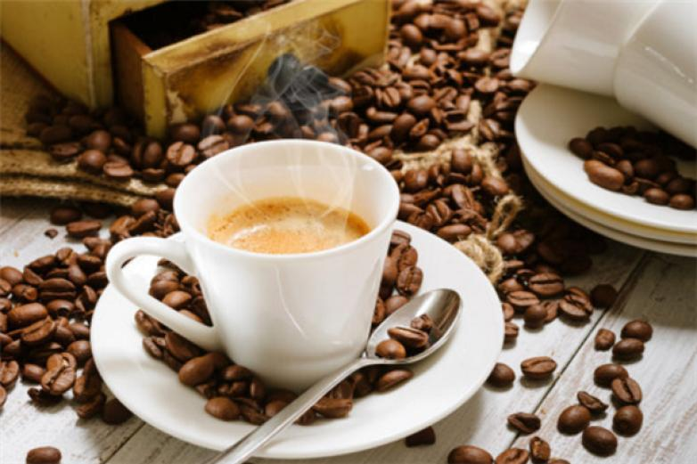 北五环咖啡加盟