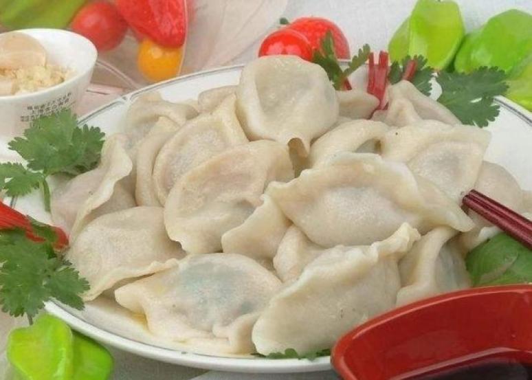 宝盛园饺子加盟
