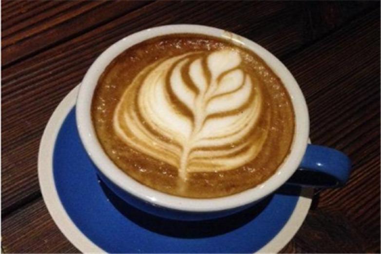 巴洛克咖啡加盟