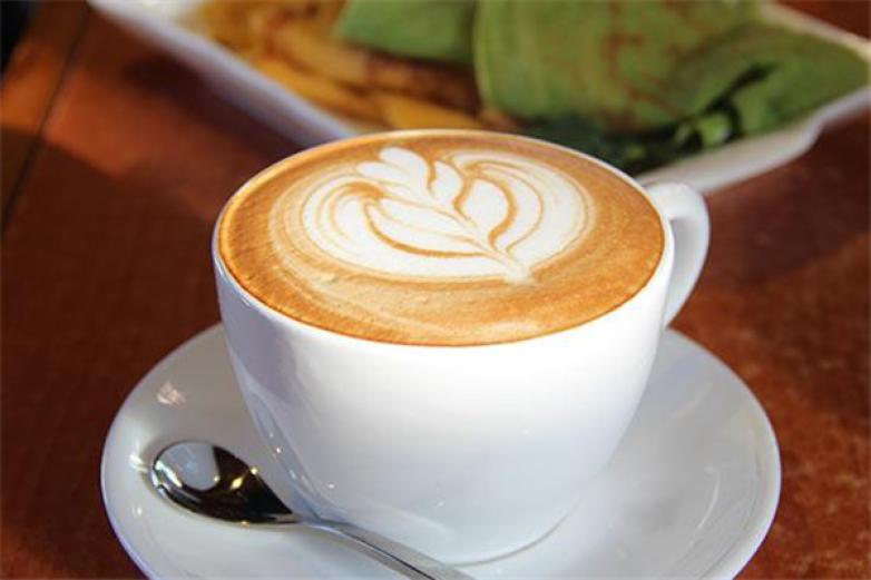好客咖啡加盟