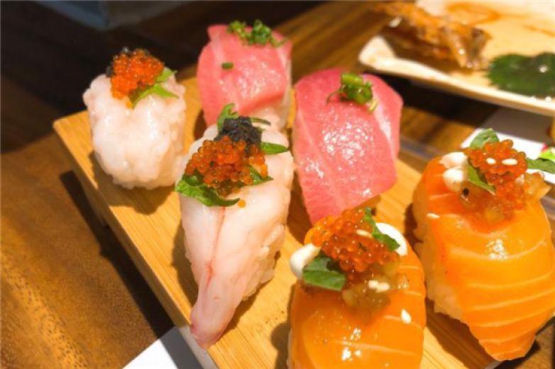 松本寿司加盟
