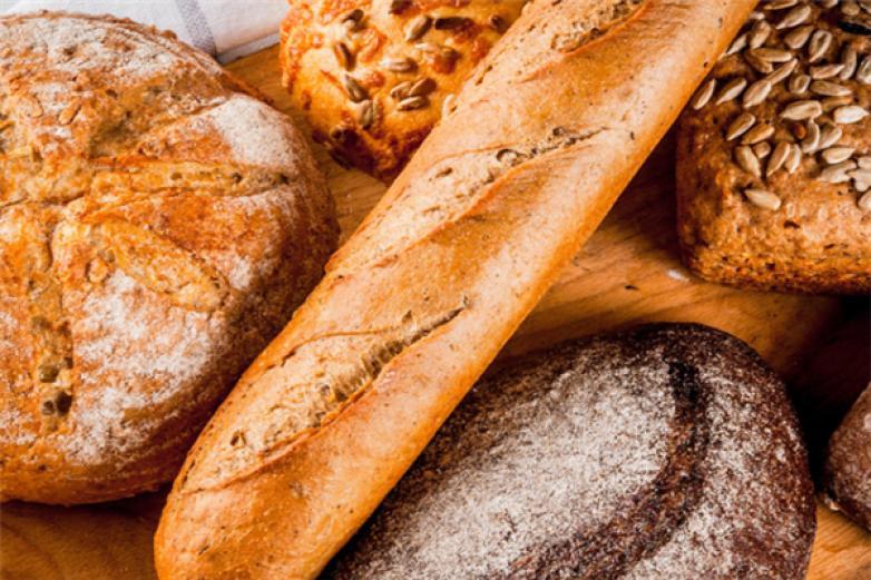 喜芝面包加盟