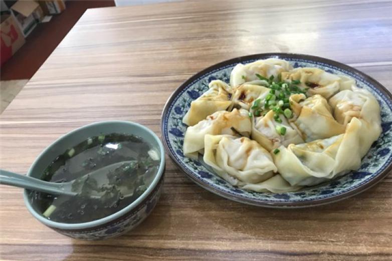 福香慧饺子加盟