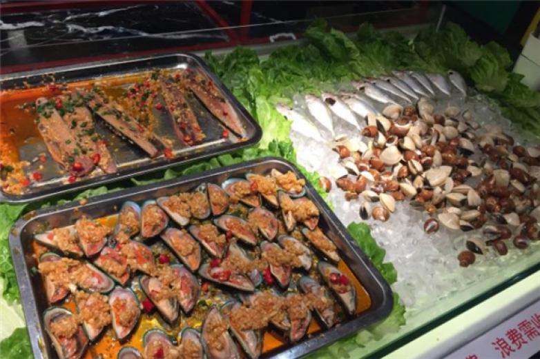 汉阳廷韩式自助烤肉加盟