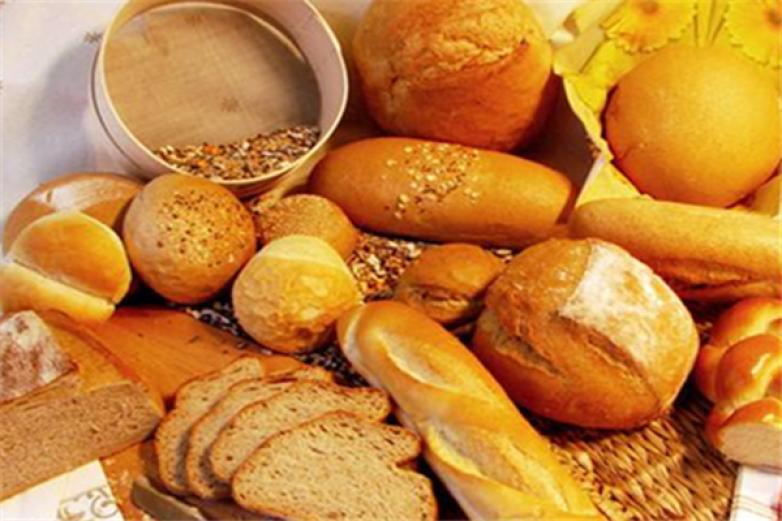 隆都面包加盟