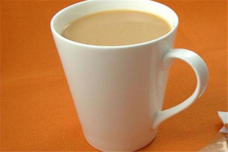 可可日记奶茶加盟