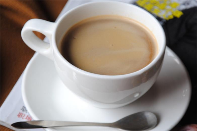 运动咖啡加盟