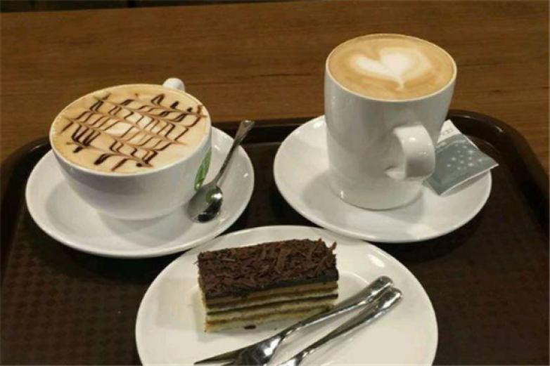 UBC咖啡加盟