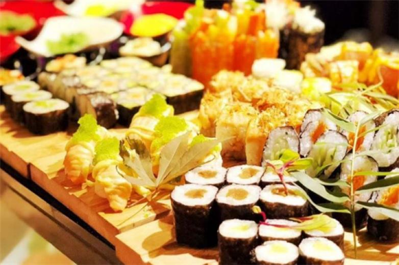 贻贝湾海鲜自助餐厅加盟