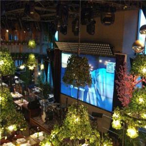 品町音乐餐厅