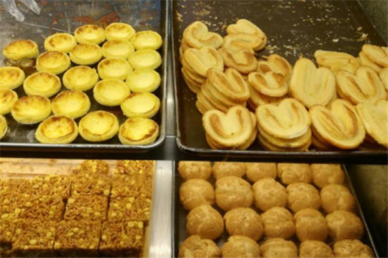 麦斯晨菲老香港蛋糕加盟