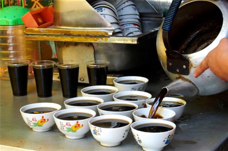 京州堂凉茶加盟