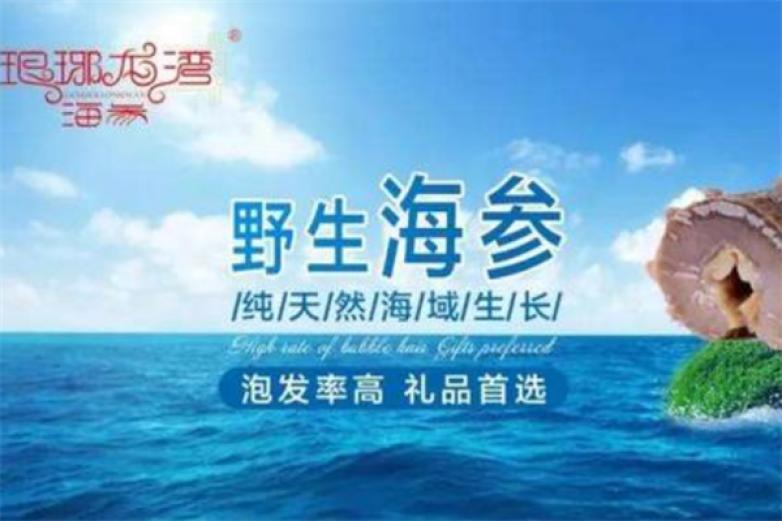 琅琊龙湾海参加盟