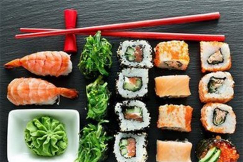 鲽鱼寿司加盟