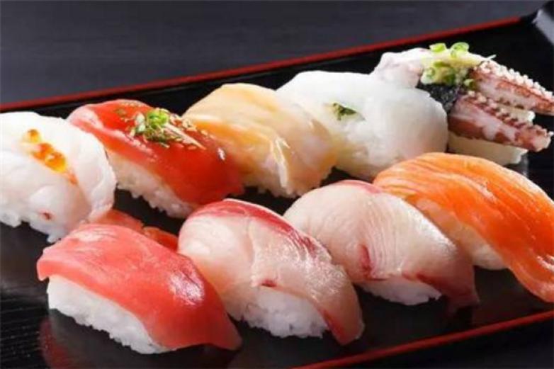町谷屋寿司加盟