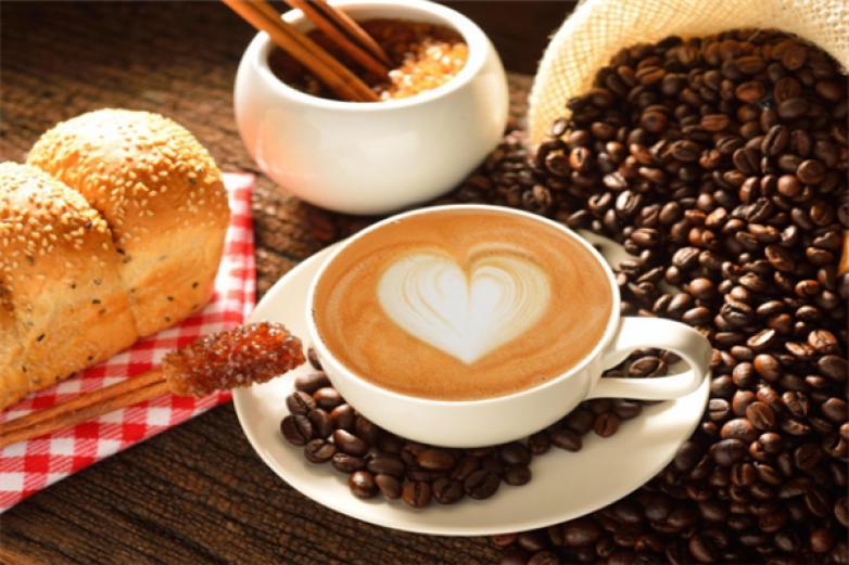 起点咖啡加盟