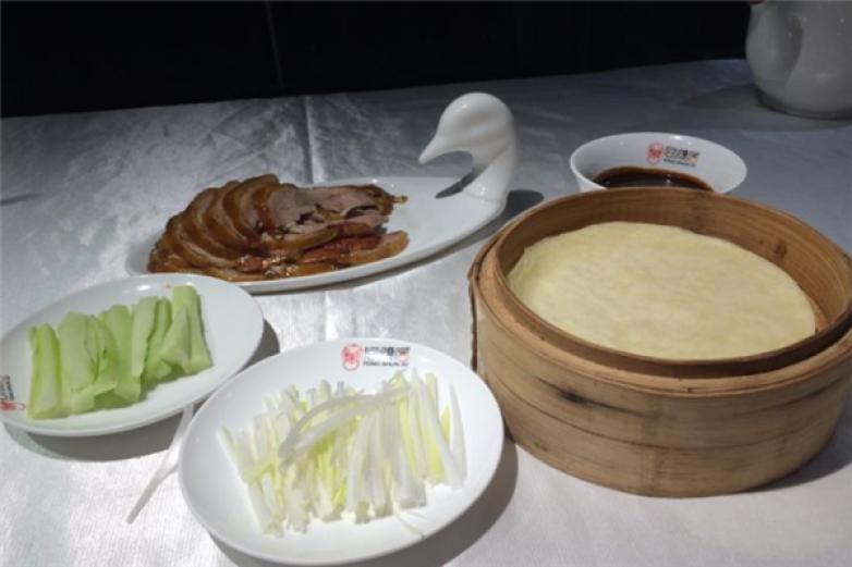 同顺居北京菜馆加盟