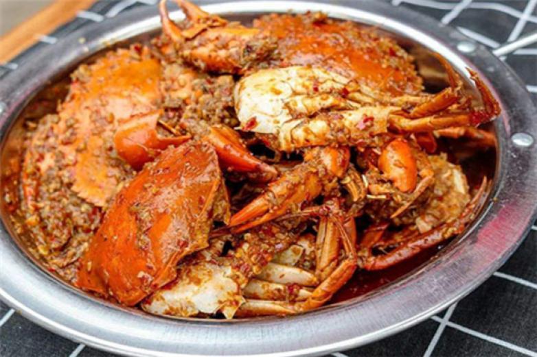 蠔門雞煲蟹加盟