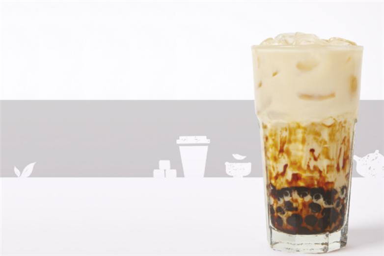白雪公主奶茶加盟