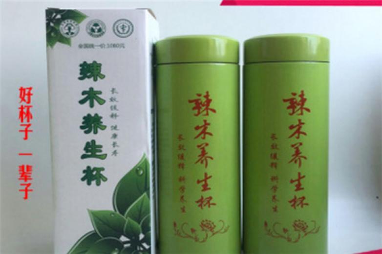 辣木养生茶加盟