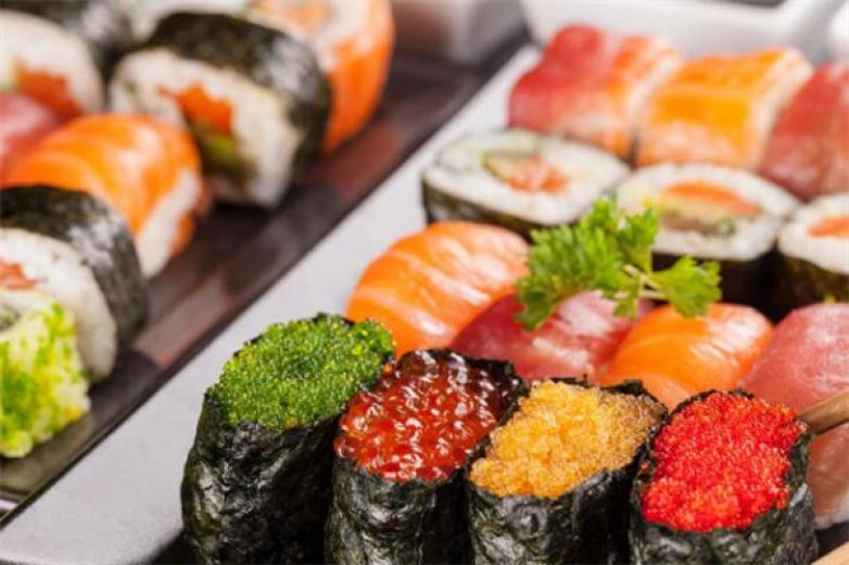 鮨之屋精致寿司加盟