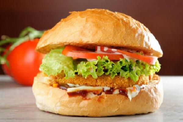 派樂基漢堡