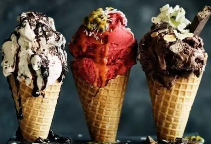 意大利冰激凌加盟