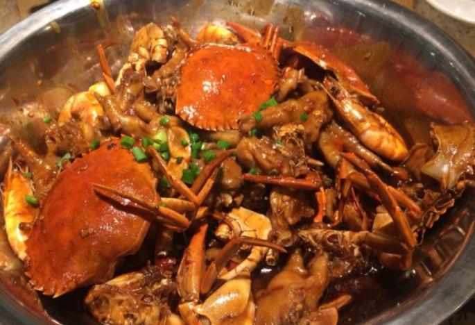 胖二哥肉蟹煲加盟费多少钱