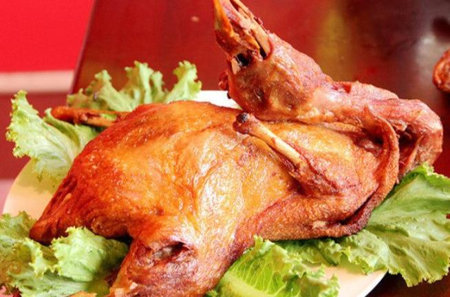 柳东鲁蒸香鸭加盟