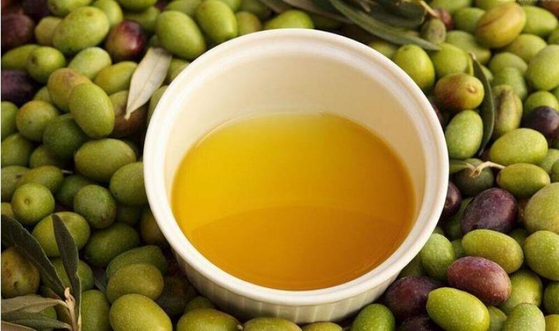 旺盛山茶油加盟