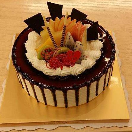 响叮当蛋糕