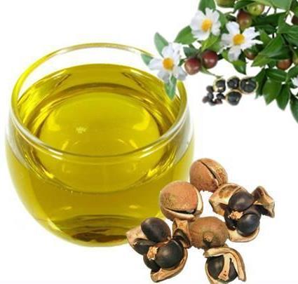 圣基葵花籽油
