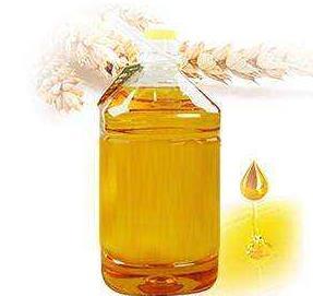 紅旗米糠油