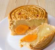 皇家御品月饼
