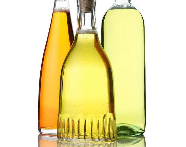 云厦绿色植物油