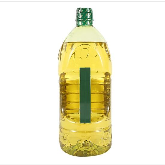 益兆橄榄油