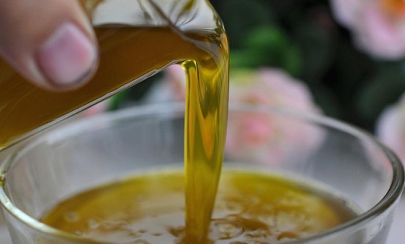 康匯福油脂加盟