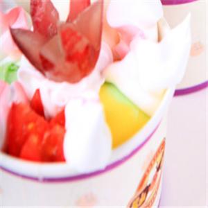 優悠冰淇淋