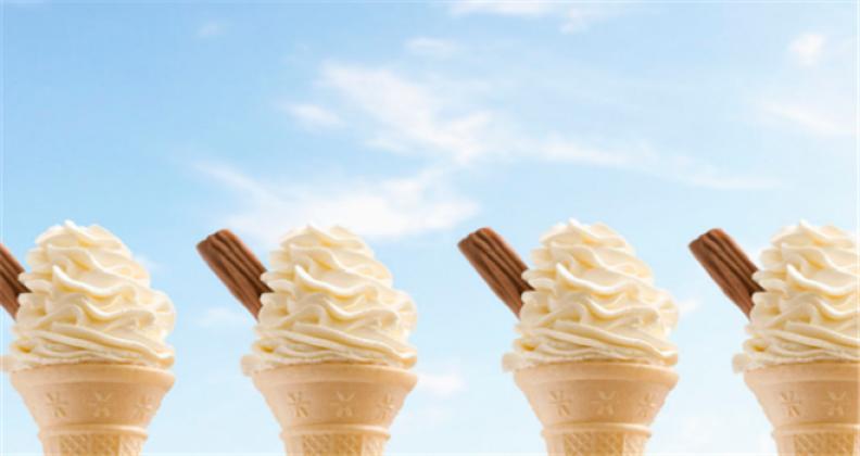 冰淇凌加盟