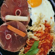 陳錦記快餐