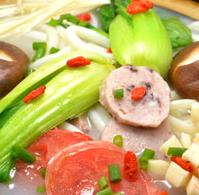 晨诺砂锅米线
