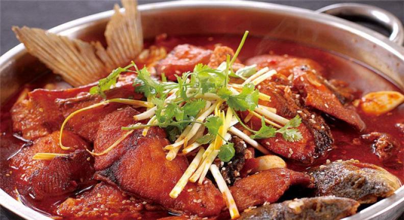林子石鍋魚加盟