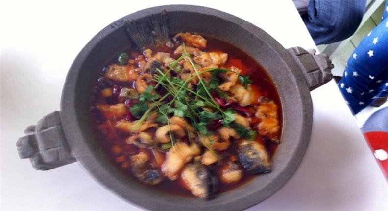 石鍋魚加盟