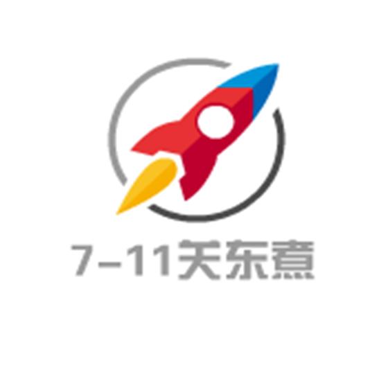 7-11關東煮