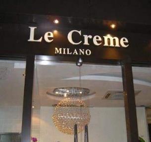 Le Creme Milano
