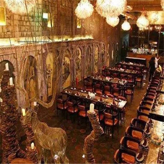 埃菲爾音樂餐廳